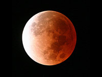 Lunar Eclipse-2008